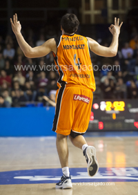 MadCroc Fuenlabrada - Futbol Club Barcelona Regal - 2012 2013 - Liga Edesa ACB - ACB - jornada 21 - Baloncesto - Basket - Basketball - deporte - Leo Mainoldi