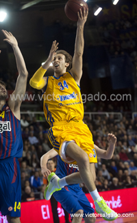 Regal Futbol Club Barcelona - KHIMKI - BC Khimki Moscow Region - 2012 2013 - Eurolegue - turkish airlines euroleague - Top 16 - Baloncesto - Basket - Basketball - deporte - Zoran Planinic